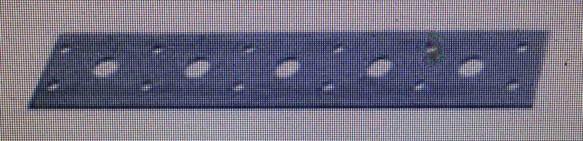 tesařský pásek 40x100mm