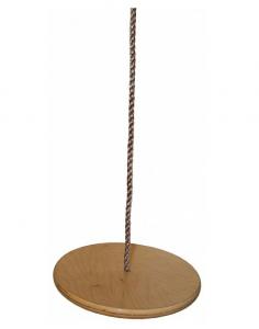 Houpačka - houpací disky s lanem 200 cm