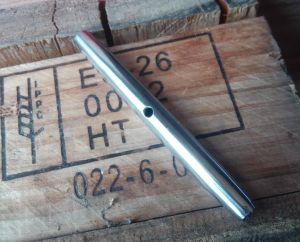 Matice k napínáku, pravolevý závit M20, nerez A4