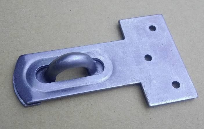 petlice pevná - 100 mm