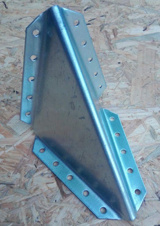 podpěra tesařská 130 x 130 mm