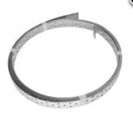Zavětrovací pás tesařský 40x2mm (10m)