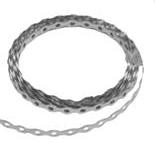 Ocelová tesařská páska 12x1mm (5m)