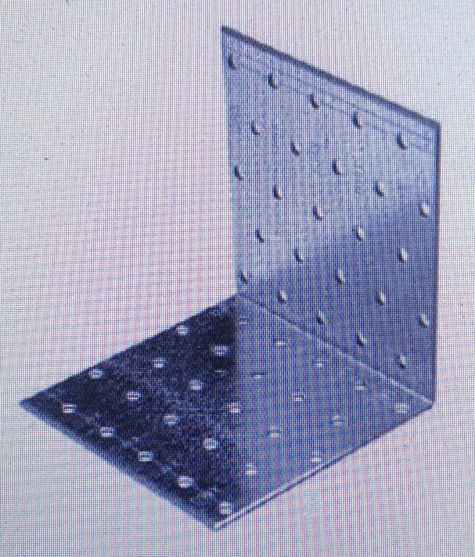 Úhelník 40x40x40