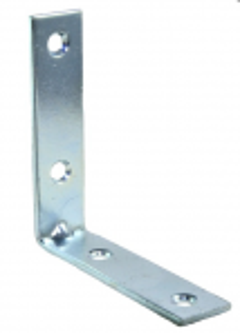 Nábytkový úhelník (typ1) 15x40x40 mm