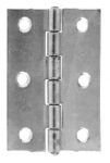 Pant - závěs kloub. Z1, 40x25mm Zn.
