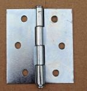 Pant - závěs kloub. Z4, 60x50mm