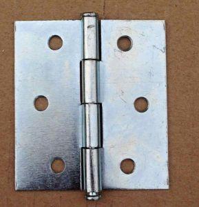 Pant - závěs kloub. Z4, 70x70mm