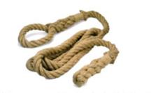 lano na šplh