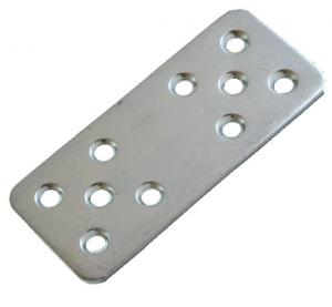 Nábytkový plech spojovací (typ6) 40x90mm