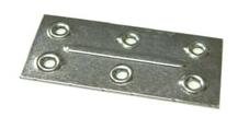 Nábytkový plech spojovací (typ4) 86x40mm