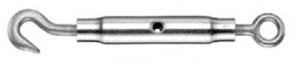 Napínáky hák - oko (DIN 1478)