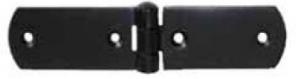 Závěs - pant  stavební ocelový 119x25mm