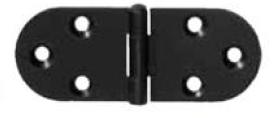 Závěs - pant  stavební ocelový 80x30mm