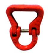 Spojovací článek pro textilní pás - nosnost 2 t, tř. 8