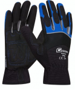 Pracovní antivibrační rukavice ANTI SHOCK velikost 10