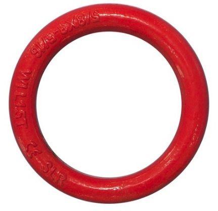 kovaný kroužek