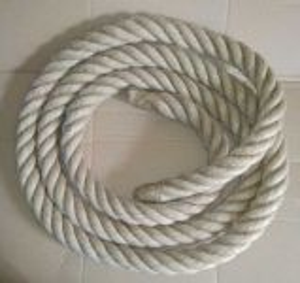 Jutové lano 40mm