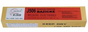 Bazické elektrody 2,5mm J506 balení 2,5kg