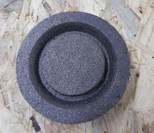 Klakda - rolna bez úpravy 10/80mm
