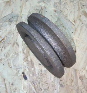 Klakda - rolna bez úpravy 12/125mm